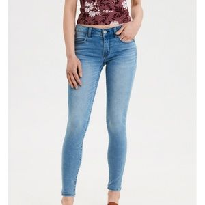 AE jean jegging